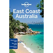 Lonely Planet East Coast Australia (Travel Guide) by Lonely Planet (2011-08-01)