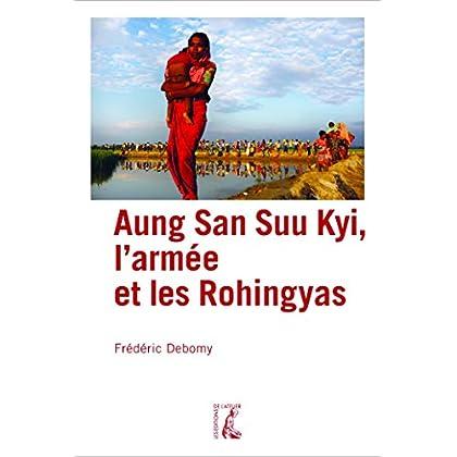 Aung San Suu Kyi, l'armée et les Rohingyas (SCIENCES HUM HC)