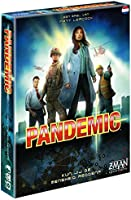 Pandemic Game NL