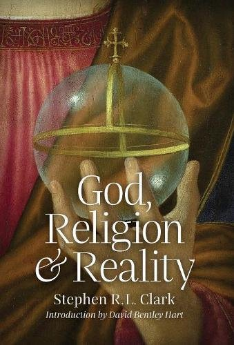 God, Religion and Reality