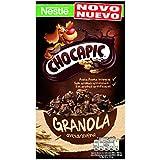 Chocapic Cereales Granola Copos de Avena Integral y Trigo con Chocolate - 320 gr