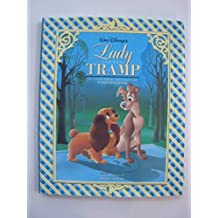 Walt Disney's Lady and the Tramp by Todd Strasser (1994-02-06)