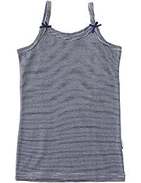 Unterhemd Trägertop Mädchen by Little Label
