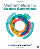 Mathematics for Social Scientists