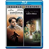 Frank Darabont 2 Movies Collection: The Shawshank Redemption + The Green Mile