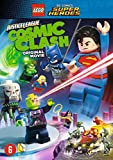 Lego DC Super Heroes - Justice League Cosmic Clash (1 DVD)