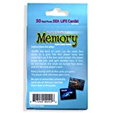 Photographic Memory Game - Sea Life