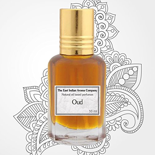 Natur Pure Oud/Oudh Parfüm ätherisches Öl 10ml (Indian Oil Parfüm)