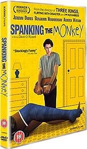 Spanking the Monkey [DVD]