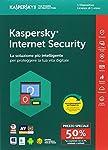 INT.SEC. 1U 1Y ATTAC 2018 KASPERSKY