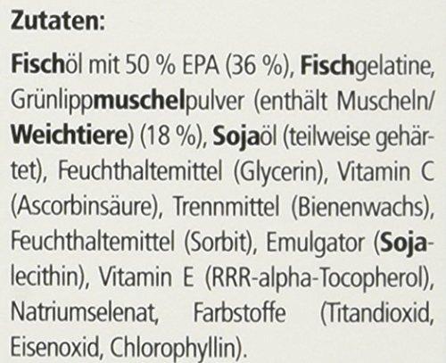 Salus Gelenk-Aktiv Kapseln, 1er Pack (1 x 82,8 g)