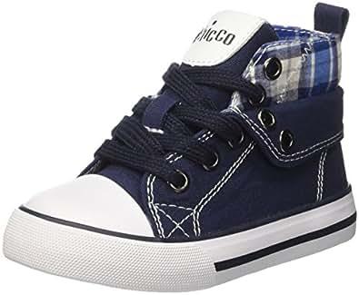 Chicco Ciocos, Sneakers Bimbo, Blu, 22 EU