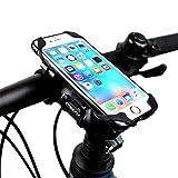 ROOKLY Support Téléphone Vélo Universel Guidon Guidon Bicyclette Monture...