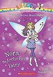 Nora the Arctic Fox Fairy (the Baby Animal Rescue Faires #7): A Rainbow Magic Book (Rainbow Magic: The Baby Animal Rescu