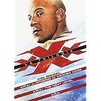 XXX - La Trilogia