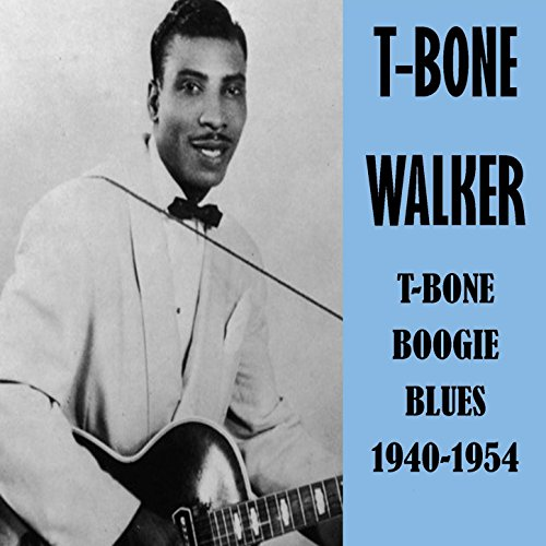 T-Bone Boogie Blues 1940-1954