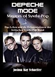 Depeche Mode - Masters of Synthi-Pop