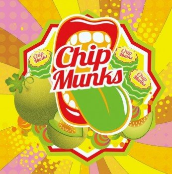 Big Mouth Aroma Chip Munks 10ml