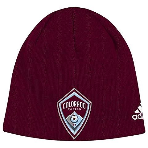 Colorado Rapids Adidas MLS