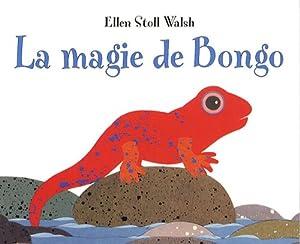 """Afficher """"La magie de Bongo"""""""