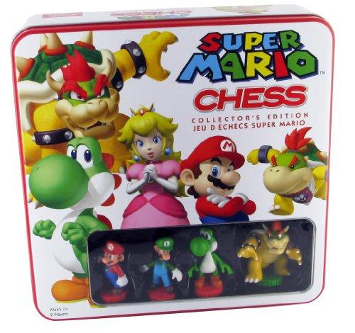Universal-Trends-Super-Mario-Chess-Ajedrez-con-figuras-de-Super-Mario-Juego-ajedrez-Sper-Mario-3D-Edicin-Deluxe