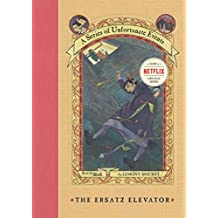 A Series of Unfortunate Events #6: The Ersatz Elevator