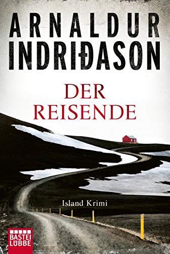 Der Reisende: Island Krimi (Flovent-Thorson-Krimis)