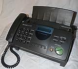 Sharp UX 310 + T Thermotransfer Faxgerät