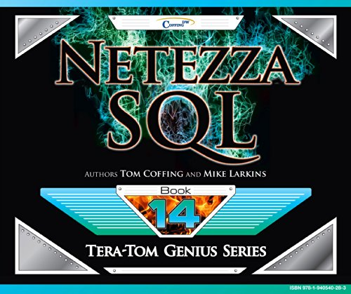 Netezza SQL (Tera-Tom Genius Series Book 1) (English Edition)