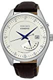 Best Seiko Watches - Seiko Men's Analogue Quartz Watch with Leather Strap Review