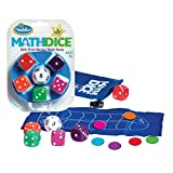 Think Fun Ci-Math Dice Junior
