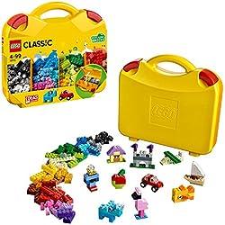 Lego Classic - Valigetta Creativa, 10713