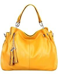 Valin Q0217,femmes véritable de modèle de sac à main en cuir