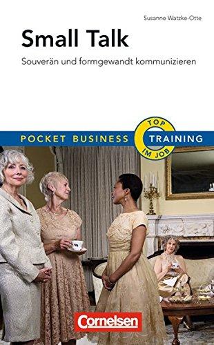 Pocket business - Training Smnall Talk por Susanne Watzke-Otte