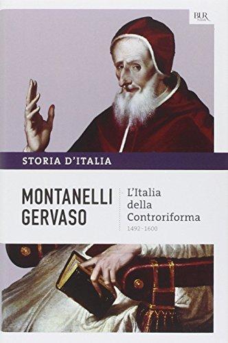 Storia d'Italia: 4