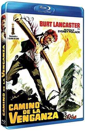 Camino De La Venganza [Blu-ray] 517 T1Y4reL