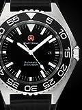 PRAETORIAN Tribune 300 Automatik – Diver Armband - 5