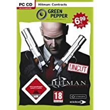 Hitman: Contracts [Green Pepper]