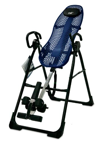 Teeter Ep950 Hang Ups Table Dinversion Multicolore