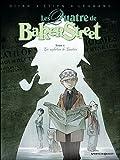 Les Quatre de Baker Street, Tome 4 : Les orphelins de Londres by Jean-Blaise Djian (2012-09-26)