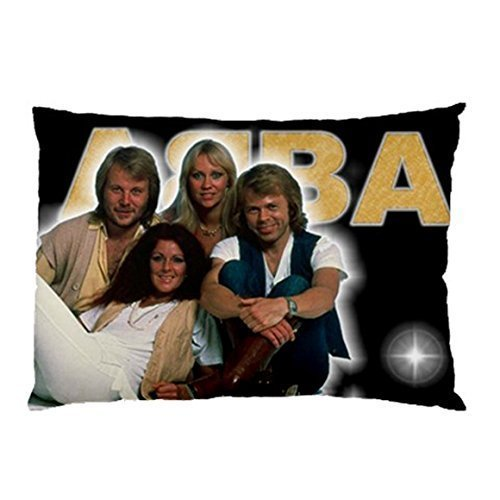 Abba Pillowcase in Size 18 X 26.