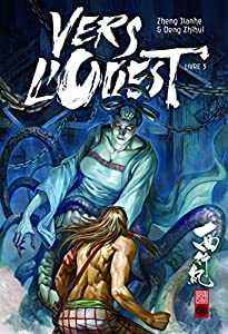 Vers l'Ouest Edition simple Tome 3