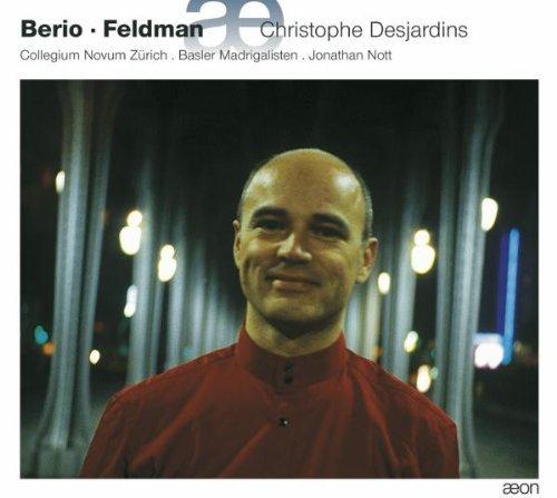 Voice of the Viola by BERIO / FELDMAN (2009-03-04) (Feldman Viola)