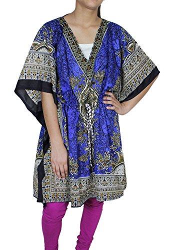 Kaftan Damen Indisch Damen Kleidung Frühlings Collection Abendkleider