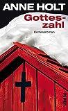 Gotteszahl: Kriminalroman (Yngvar-Stubø-Reihe 4)