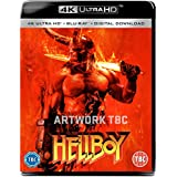 Hellboy 4K