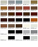 5 Liter für 30 qm nach RAL bestellbar RAL 7044 - 9018 / Betonfarbe Bodenfarbe Beschichtung Fußbodenfarbe Hallenfarbe Bodenbeschichtung TÜV geprüft und Bauamtlich zugelassen