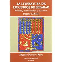 La Literatura De Los Judíos De Sefarad