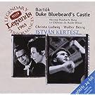 Bartok : Le Ch�teau de Barbe-Bleue  (coll. Decca Legends)