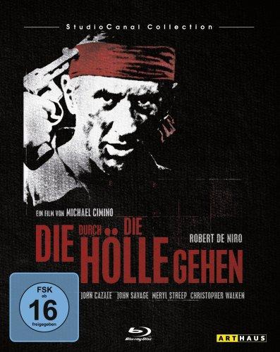Die durch die Hölle gehen/Studio Canal Collection [Blu-ray]